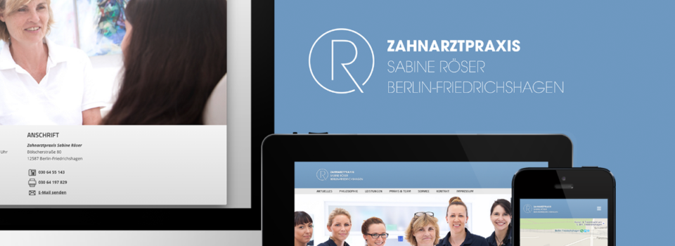Praxismarketing Roeser Berlin